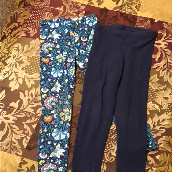 Other - Leggings size 5